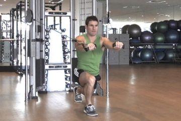 KLT Functional Strength